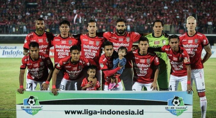 Mengapa Bali United Begitu Berbahaya?