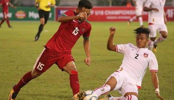Laga Awal Timnas Indonesia U-19: Demam Panggung di Awal, Tiga Poin di Akhir