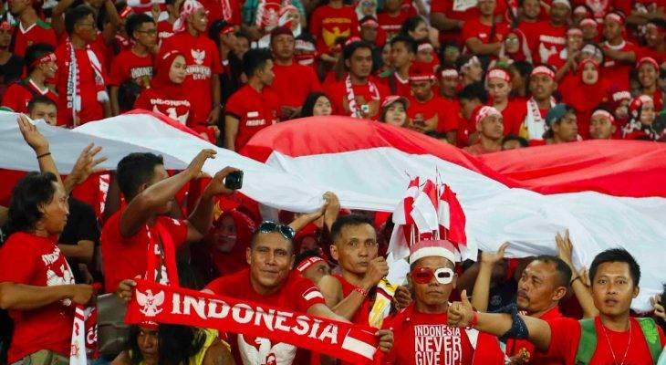 Aliansi Suporter Indonesia: Separuh Nyawa Garuda di Malaysia