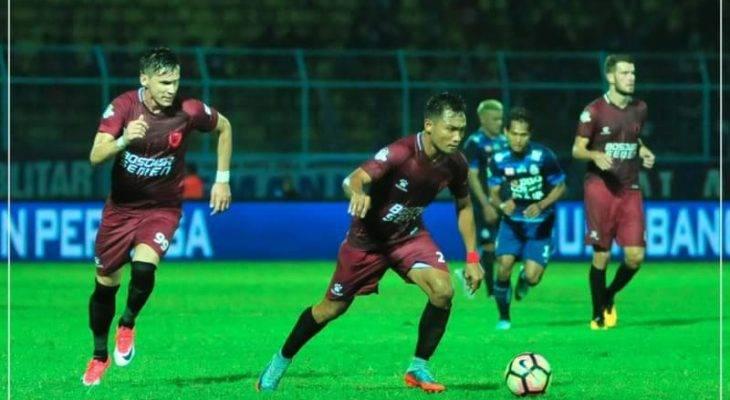 Masalah Utama PSM Makassar: Terlalu Mudah Membuang Keunggulan
