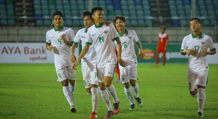 Tiga Kemenangan Terbesar Indonesia di Piala AFF U-19