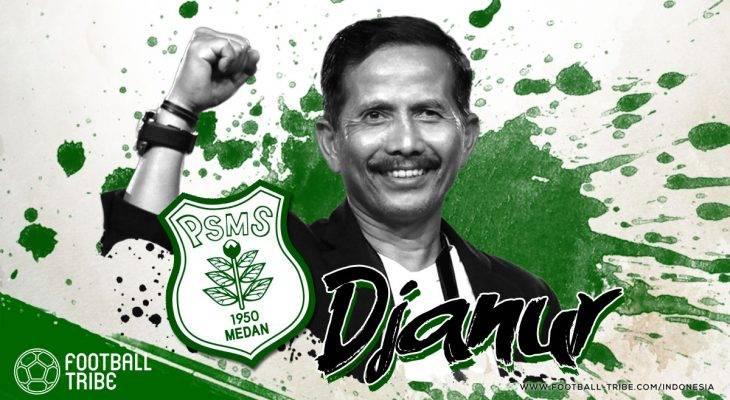 Selamat Datang di Medan, Djajang Nurdjaman!
