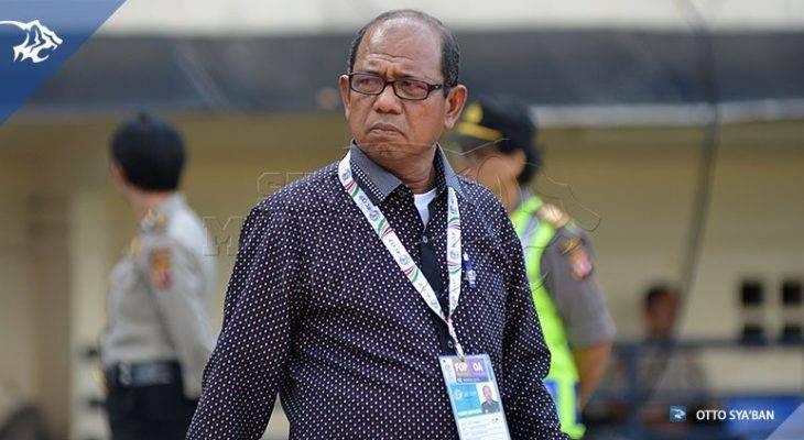 Persib Bandung: Menyongsong Harapan Baru dengan Emral Abus
