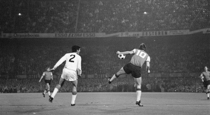 Kala Feyenoord Menahbiskan Diri sebagai Raja Dunia
