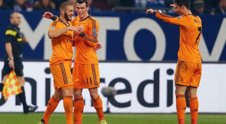 Berakhirnya Bulan Madu Trio BBC: Bale, Benzema, Cristiano?