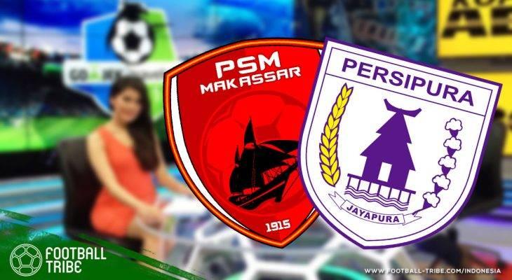Siaran Langsung Liga 1 yang Absen di Wilayah Timur Indonesia