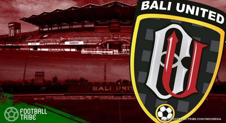 Renovasi Stadion Kapten I Wayan Dipta dan Mimpi Bali United Berlaga di Kompetisi Asia