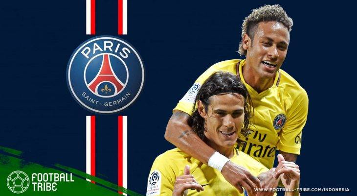 Kelanjutan Friksi Neymar dan Edinson Cavani: Benarkah karena Bonus?