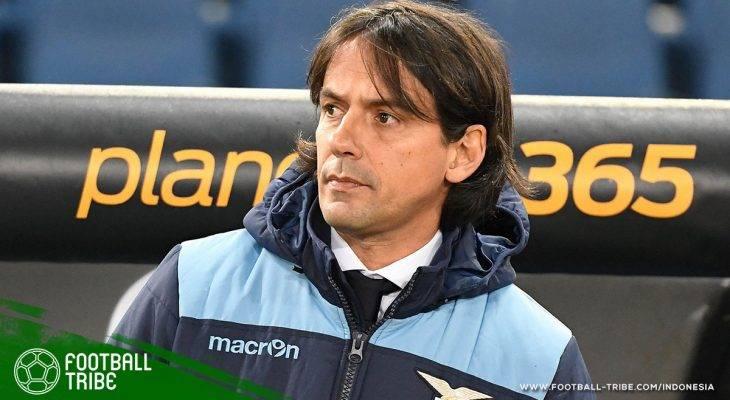 Pesona Lazio yang Siap Bersinar Terang Musim Ini