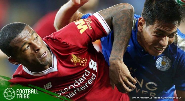 Liverpool, Alex Oxlade-Chamberlain, dan Sulitnya Meraih Kemenangan