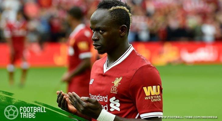 Liverpool tanpa Sadio Mane: Kurang Sedap!