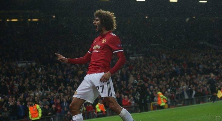 Sejauh Kaki Manchester United Melangkah, kepada Marouane Fellaini Mereka Kembali