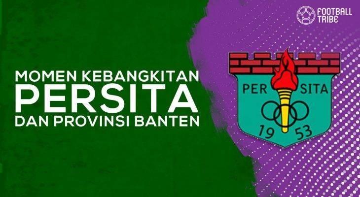 Mimpi Persita Tangerang dan Provinsi Banten