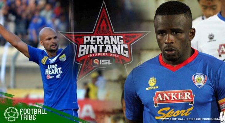 Nostalgia Perang Bintang Liga Indonesia