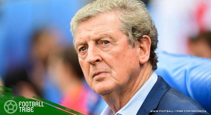 Debut Roy Hodgson dan Rekor Buruk Crystal Palace
