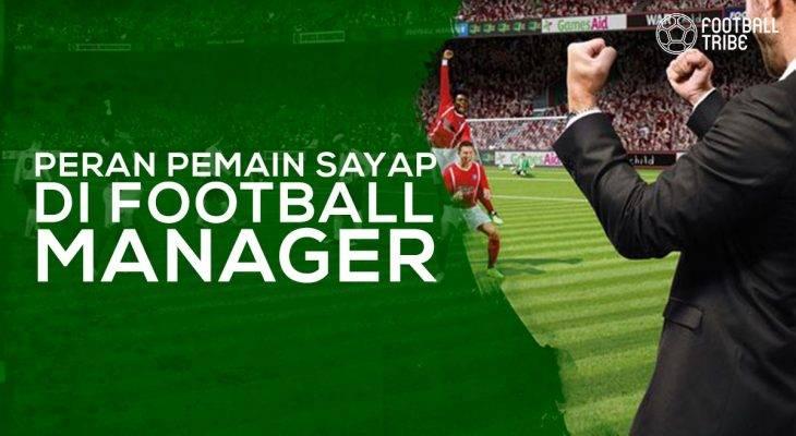 Penjelasan Peran Pemain Sayap di Football Manager