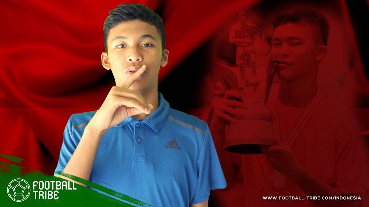 Kaleidoskop Sepak Bola Indonesia di 2017: Tawa, Duka, Dagelan, dan Optimisme  Football Tribe