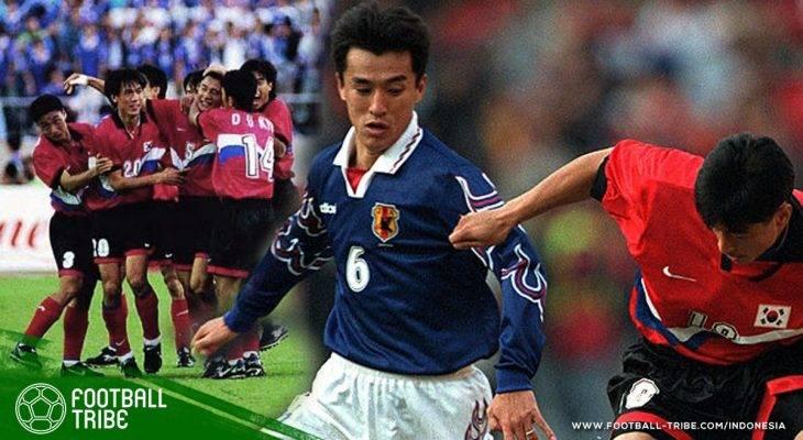 Tokyo Daechup, Pertandingan Terpanas dalam Rivalitas Jepang dan Korea Selatan