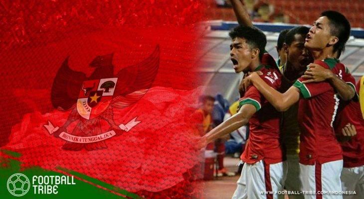 Kemenangan Indonesia atas Thailand dan Tiket ke Piala Asia U-16