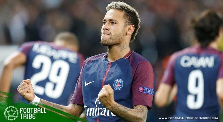 Moncernya Trio Paris Saint-Germain dan Mimpi Buruk Bayern München