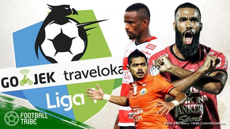 Go-Jek Traveloka Liga 1