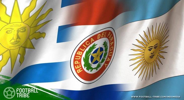 Trio Amerika Latin Ajukan Diri jadi Tuan Rumah Piala Dunia 2030