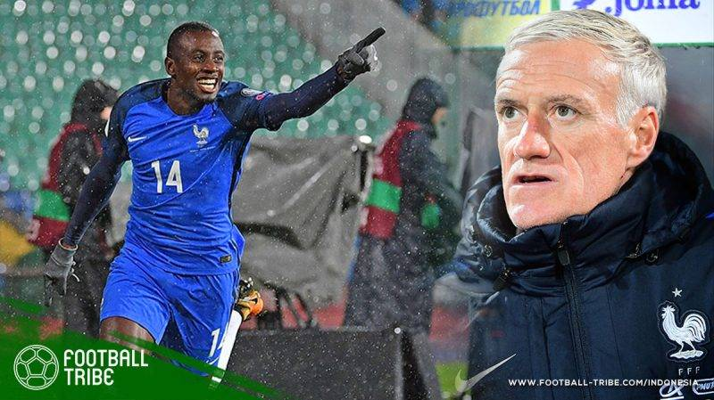 Gol Blaise Matuidi