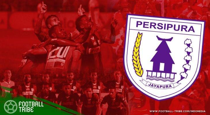 Calon Juara Liga 1: Persipura Jayapura