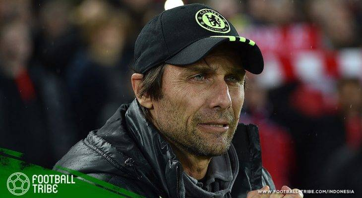 Demi Antonio Conte, Chelsea Lanjutkan Geliat Transfer pada Dua Pemain