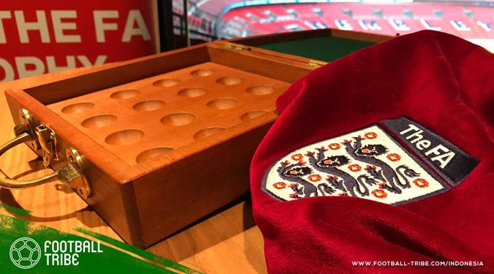 154 Tahun FA: Momentum Tepat Kebangkitan Sepak Bola Inggris