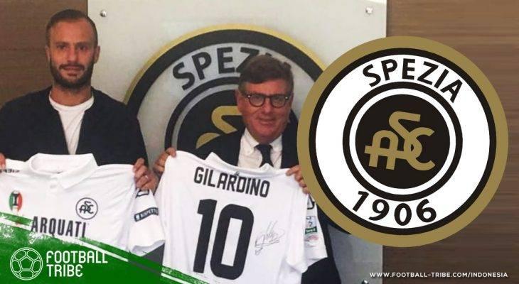 Alberto Gilardino: Dulu Juara Dunia, Kini Pemain Semenjana