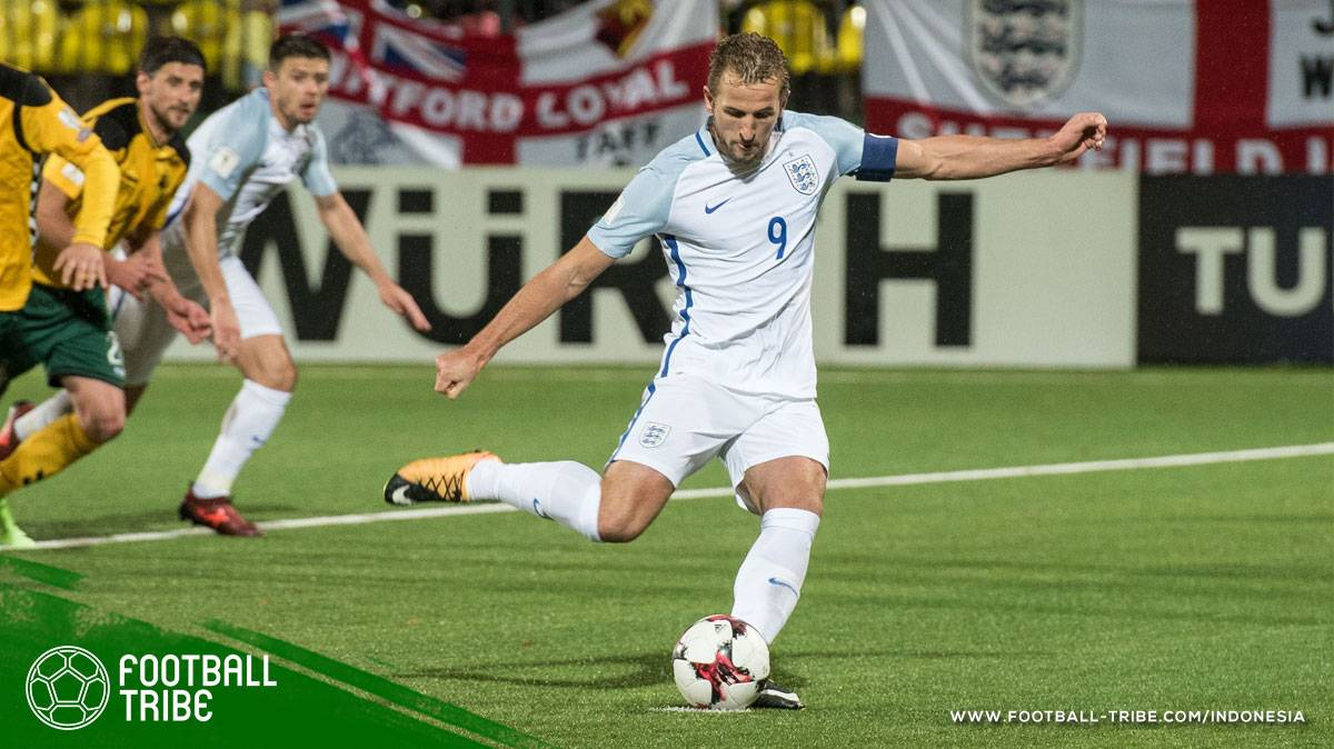 Inggris Vs Lithuania