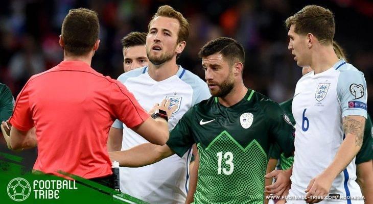 'Captain Kane' Loloskan Inggris ke Rusia 2018