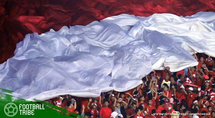 FAM Minta AFC Hukum Indonesia Terkait Ujaran Kebencian di Piala AFF U-16