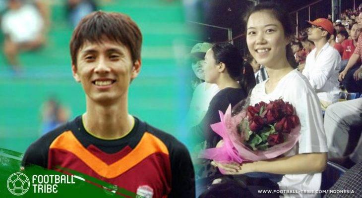 Kisah Kwon Jun, Pemain Korea Selatan yang Melamar Kekasihnya di Stadion Mattoanging