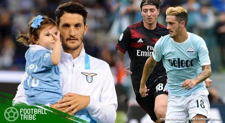 Lazio yang Semakin Mamayo