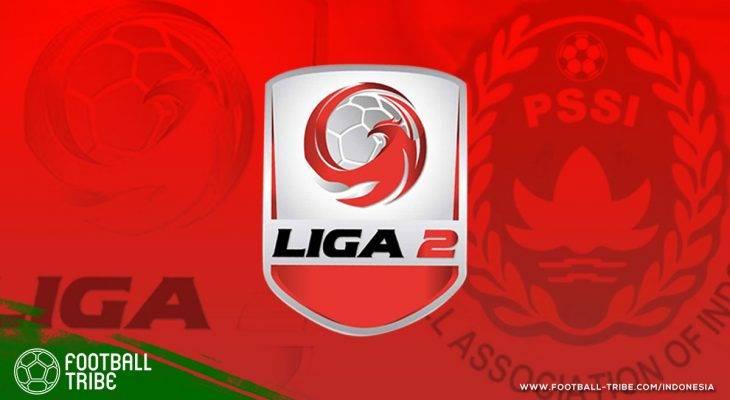 Berebut Tiket Menuju Kasta Tertinggi Liga Indonesia