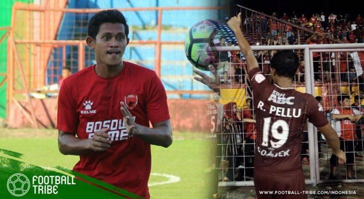 Mengapresiasi Kembali Peran Rizky Pellu di PSM Makassar