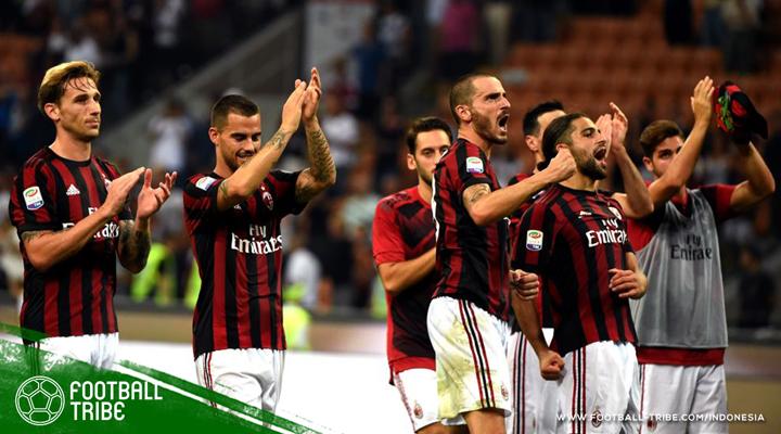 AC Milan Berkongsi dengan PUMA?