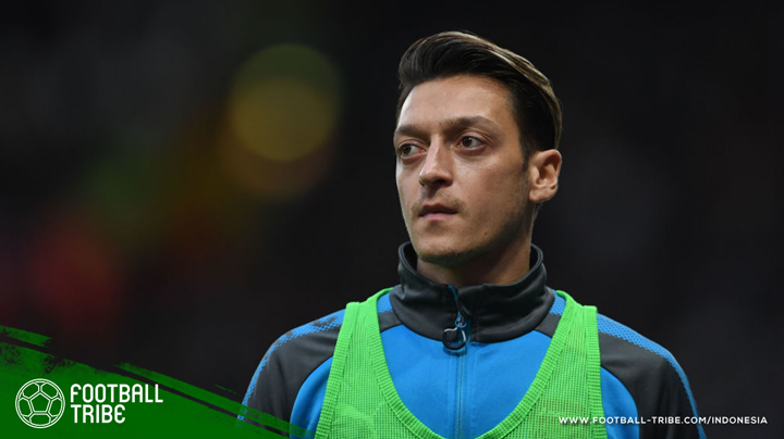 kabar transfer Özil