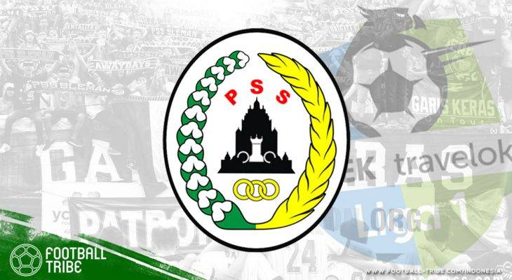 PSS Sleman yang Masih Harus Merindukan Liga 1