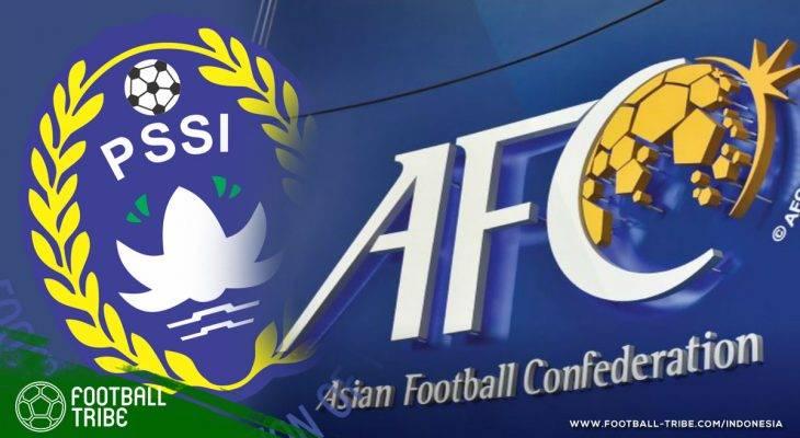 PSSI Kena Denda Ratusan Juta dari AFC