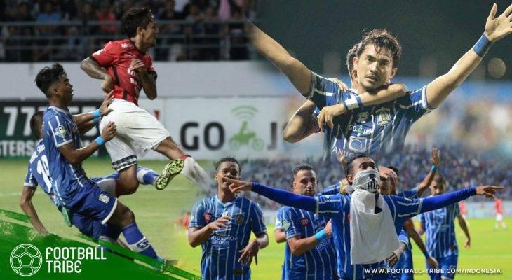 Di Stadion Batakan, Skenario Bali United Berantakan