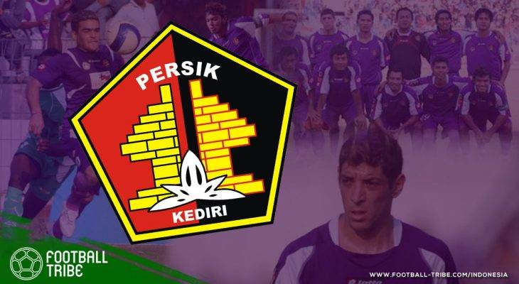 Persik Kediri: Bring Back Our History