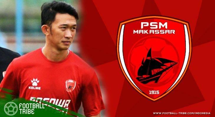 Rivky Mokodompit, From Hero to Superhero bagi PSM Makassar