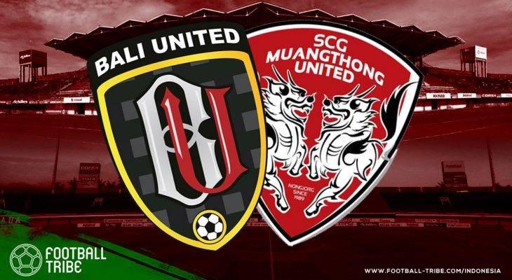 Seandainya Juara, Bali United akan Samai Rekor Muangthong United