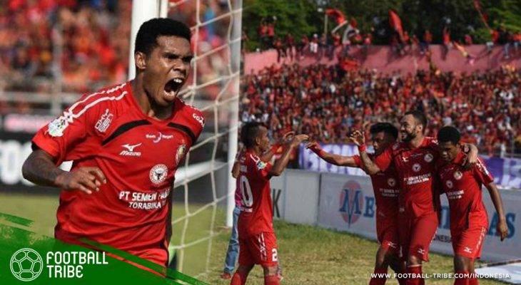Tiket Stadion Gratis, Semen Padang Menang, Publik Padang Senang