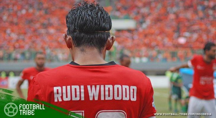 Rudi Widodo Gagal Membawa Persija Curi Poin di Kandang Sriwijaya FC