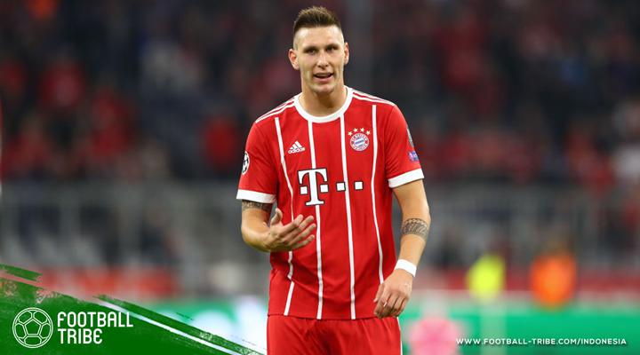 Semakin Berkembangnya Niklas Süle di Bavaria