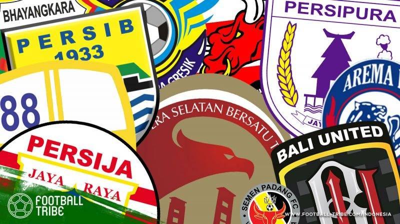 Sulitnya Menentukan Target Klub di Sepak Bola Indonesia